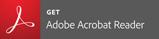 Adobe Readerダウンロードページリンク